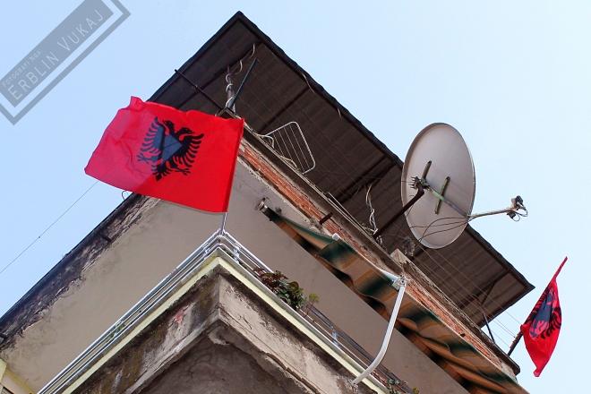 100-Vjetori i Pavaresise ne Tirane