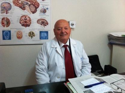 Prof. Dr. Elez Selimi