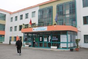 Shkolla e mesme Andon Zako Çajupi