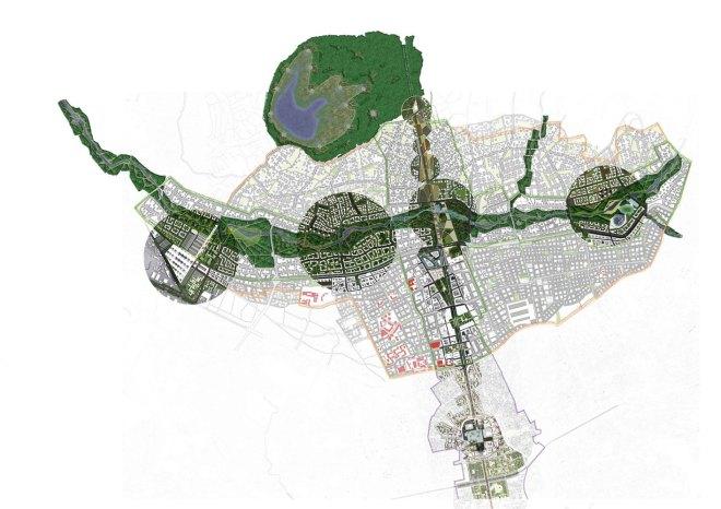GRIMSHAW Tirana