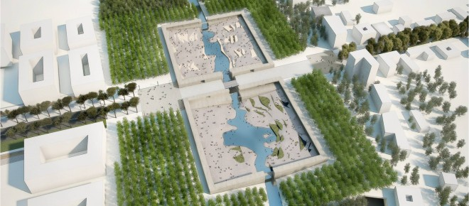 Projekti-per-Parkun-Qendror1